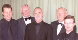 Burtel's Band (januari 2003)