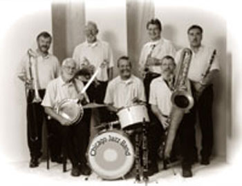 Chicago Jazzband (januari 2004)