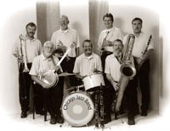 Chicago Jazzband (januari 2004)