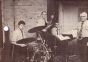 Eastside Combo in 1990